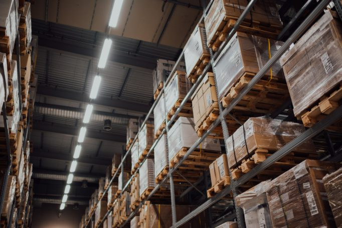 WareIQ: Building Fulfillment Infrastructure for Modern eCommerce