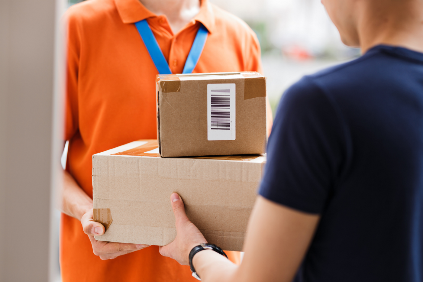 """The Importance of Last-Mile Delivery for your E-commerce Business and how WareIQ always """"Delivers"""""""