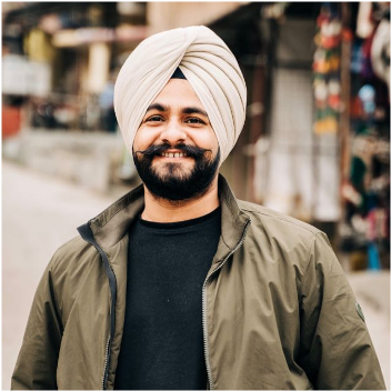 Amanpreet Singh
