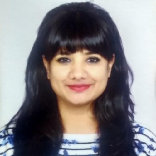 Kiran Jaswal