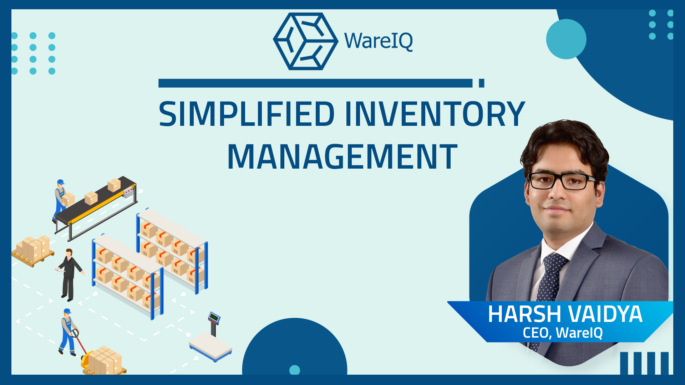 Simplified Inventory Management with WareIQ