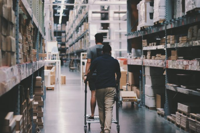 When Should I Use a Fulfillment Center for FBA Prep Services?