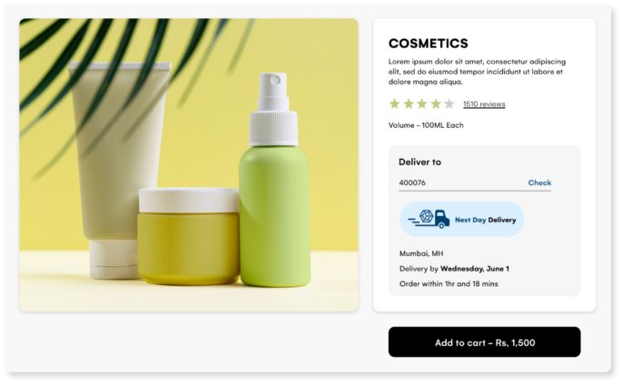 WareIQ Launches Fast-Shipping Tag For All Shopify Sellers